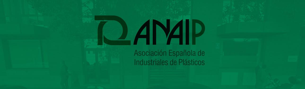 Presentamos a ANAIP (Asociación Española de Industriales de Plásticos), nuevo socio colaborador en la Universidad Internacional de Riego