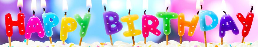 Te invitamos a nuestra fiesta de cumpleaños