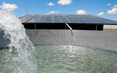 CURSO BÁSICO DE EFICIENCIA ENERGÉTICA EN RIEGO