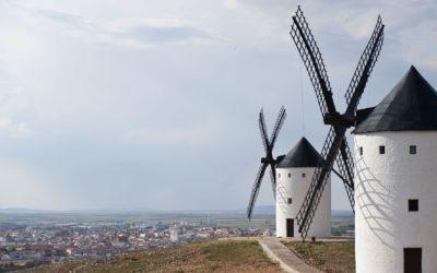 TALLER EN MATERIA DE MANEJO DE AGUA, para agricultores de Castilla La Mancha