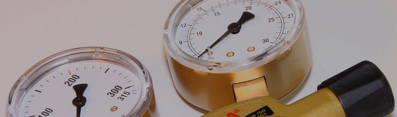 Reguladores de presión para equipos de riego