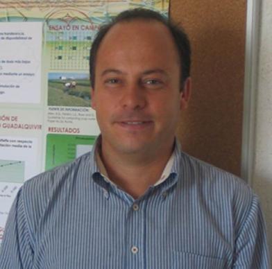 Benito Salvatierra
