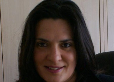Helena Cuartero Abengózar