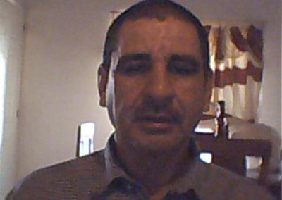 ALEXANDER GIL MARIN
