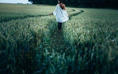 La importancia de la mujer en la agricultura