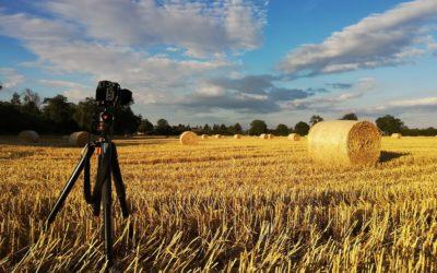 ¿Participas en la VII edición del concurso de fotografía y vídeo Agrophoto?