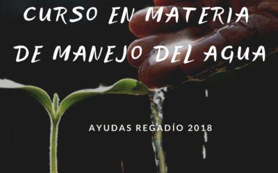 Curso presencial organizado por la CUAS Consuegra-Villacañas