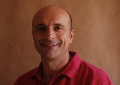 Félix Padilla Gómez-Guillamón