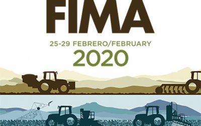 FIMA 2020: la Feria Internacional de la Maquinaria Agrícola