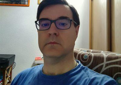 Pablo López García